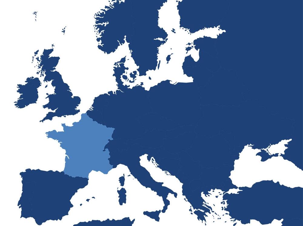 Karta World.Karta Frankrike Prover Engineering A Safer World