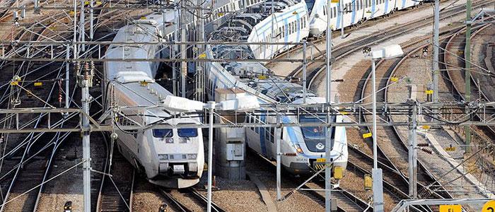 trains-sweden